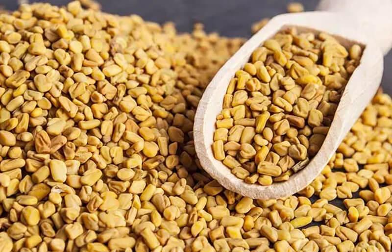 Hạt cà ri