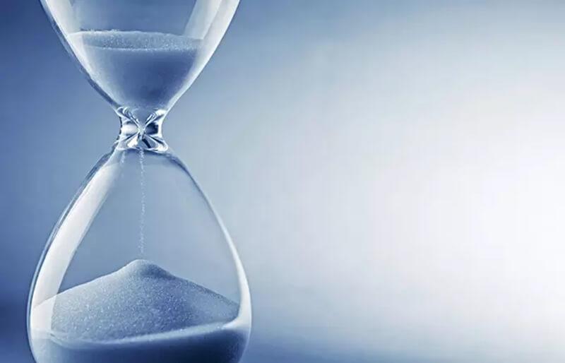 Hãy kiên nhẫn