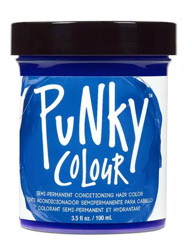 Jerome Russell Punky Color