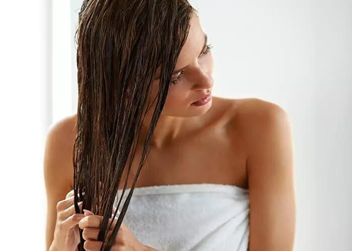 Kích thích tóc mọc không ngờ nhờ vào dầu cỏ mực