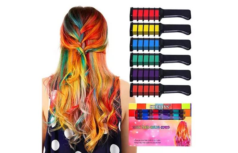 Kyerivs Mini Hair Color Combs