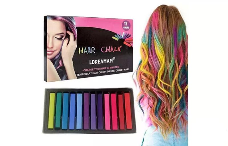 LDREAMAM Hair Chalk