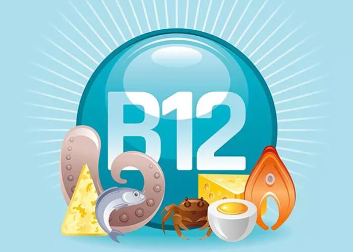 Lợi ích tuyệt vời của vitamin B12 và các triệu chứng khi thiếu hụt