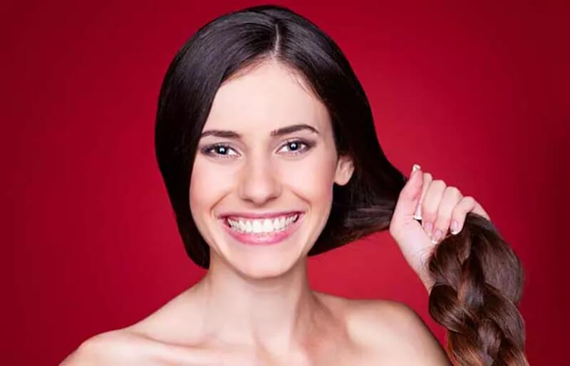 Lời khuyên về cách chăm sóc mái tóc yếu
