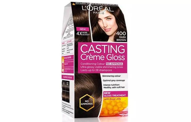 L'Oreal Paris' Casting Creme Gloss