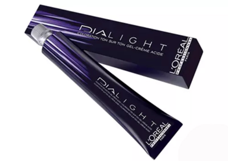 L'Oreal Professionnel DiaLight Acidic Demi-Permanent Hair Color System – 8/8N