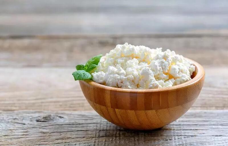 Lựa chọn các thực phẩm chế biến từ sữa