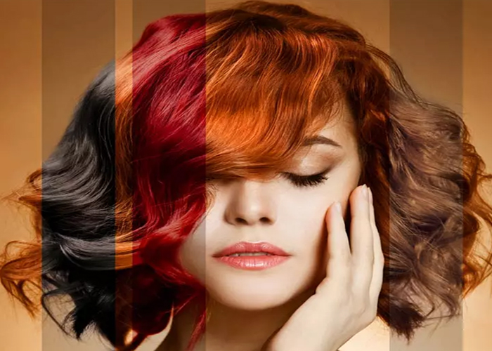 Mách bạn cách chọn màu tóc phù hợp nhất với tông màu da