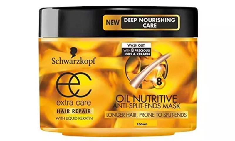 Mặt nạ Gliss Hair Repair của Schwarzkopf