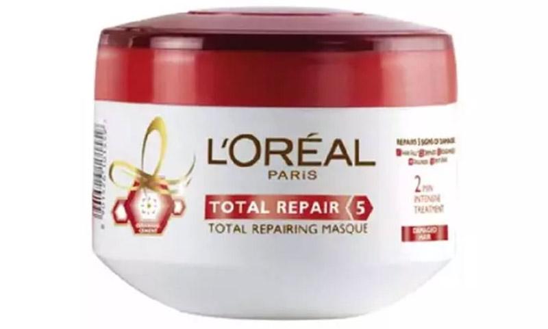 Mặt nạ Total Repair 5 Masque L'Oreal Paris
