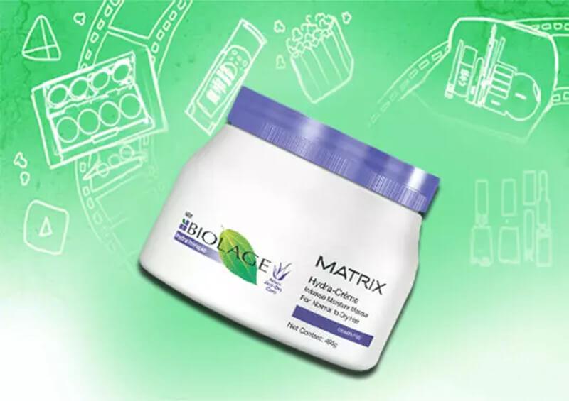 Matrix Biolage Hydra-creme Intense Moisture Masque
