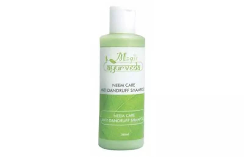Nature's Essence Neem Care Anti-Dandruff Shampoo