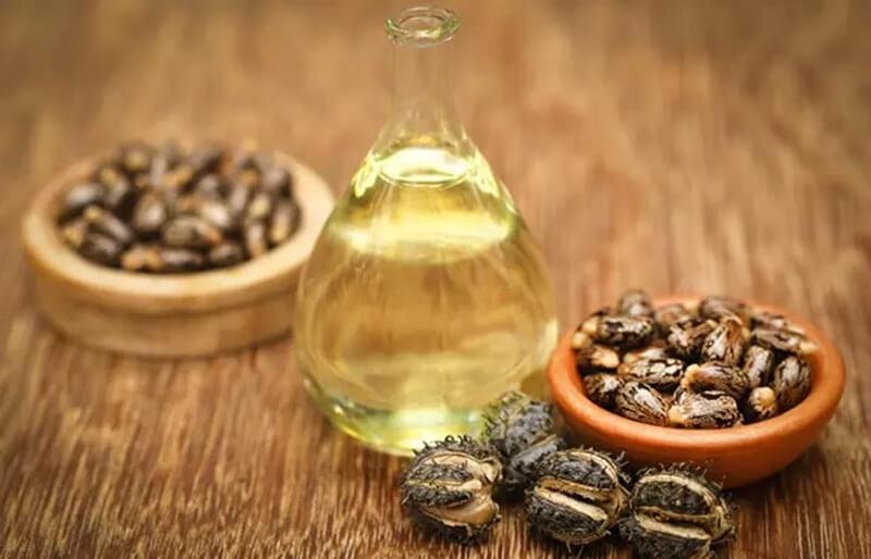 Nguyên nhân khoa học mà dầu thầu dầu mang lợi ích dành cho tóc