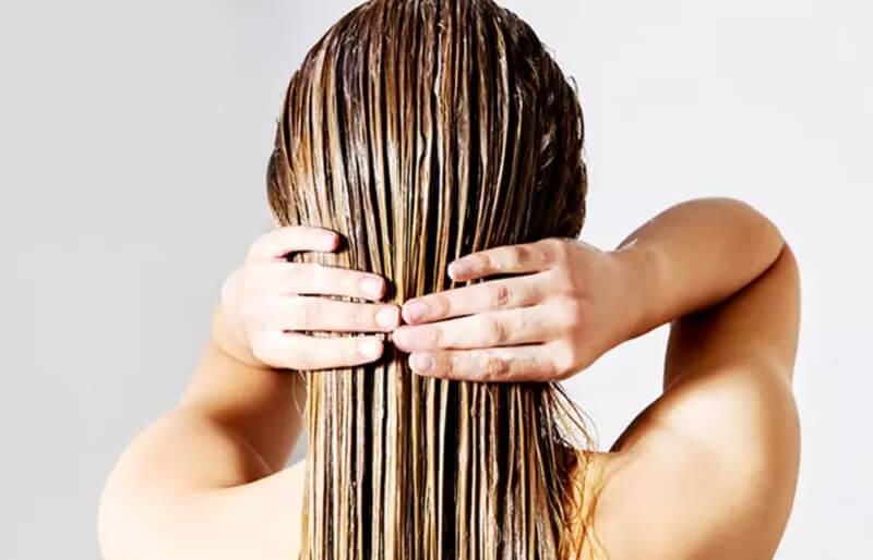 Những loại mặt nạ ủ tóc tự nhiên với dầu thầu dầu