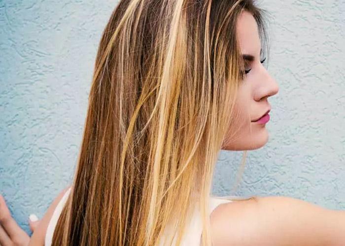 Nhuộm tóc kiểu Balayage và Highlight có gì khác nhau?