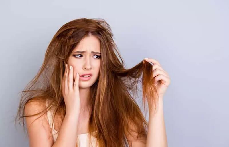 Protein giúp cho tóc tăng trưởng như thế nào?