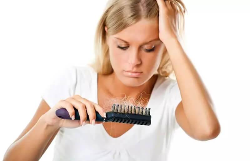 Rụng tóc vĩnh viễn