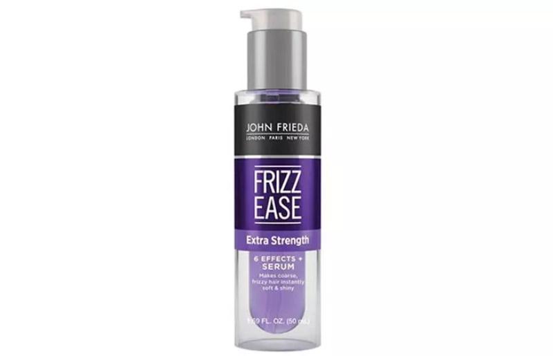 Serum Frizz Ease Extra Strength của John Frieda