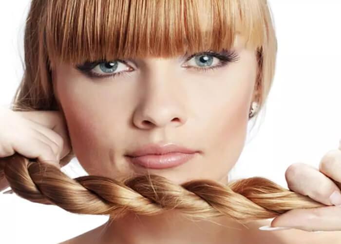 Tầm quan trọng của protein đối với sự phát triển của tóc