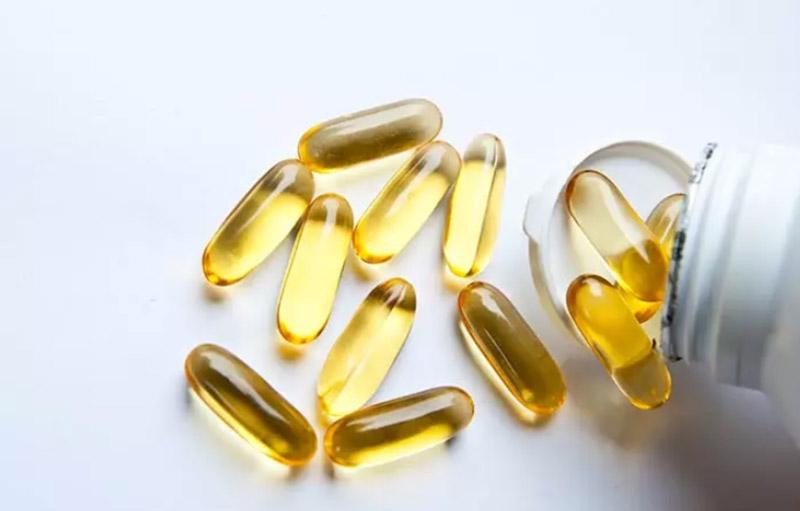 Muốn tóc mọc dài nhanh chóng đừng quên bổ sung vitamin E